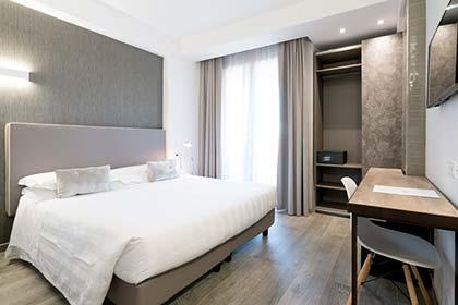 Zimmer Standard Hotel Joseph Marina di Pietrasanta