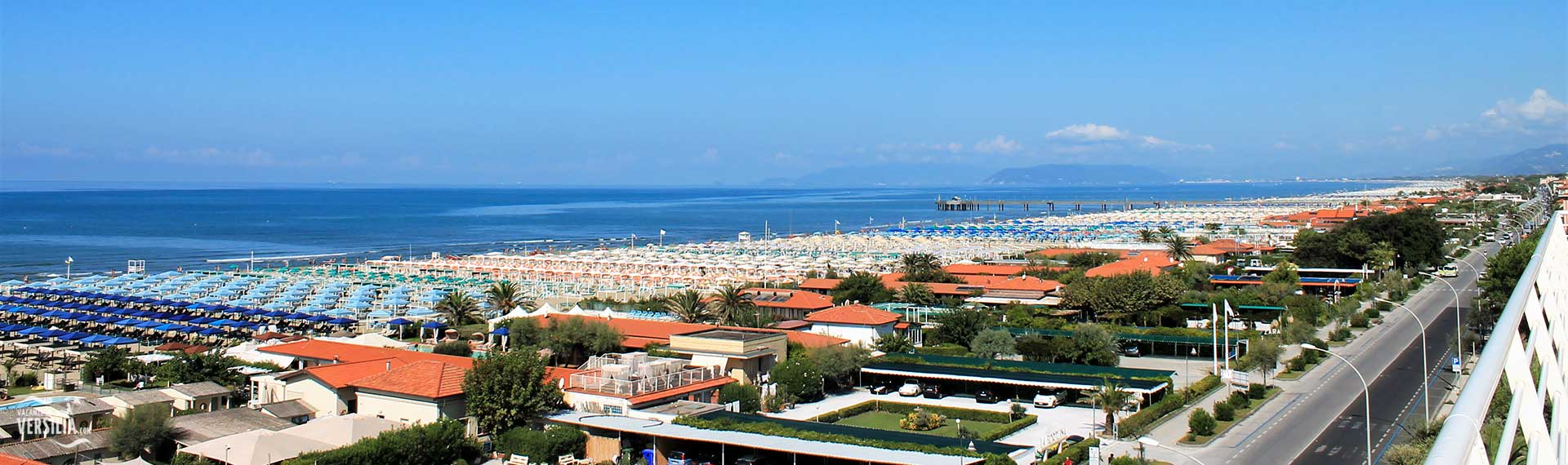 Hotel Joseph Marina di Pietrasanta | Hotel 3 stelle in ...
