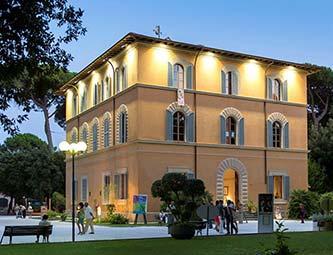 Villa la Versiliana
