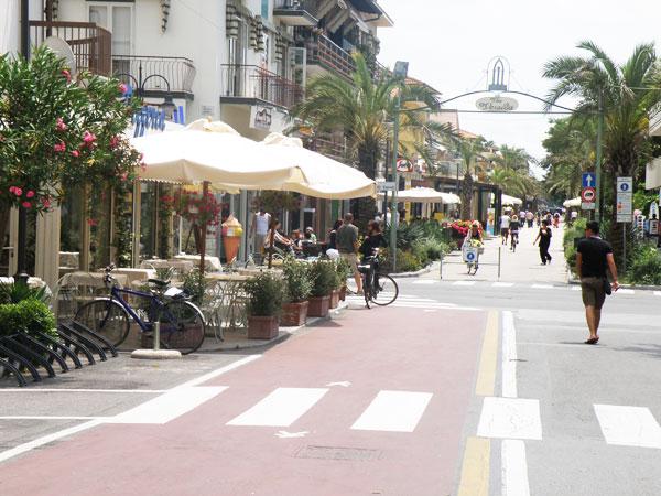Joseph Hotel Marina Di Pietrasanta